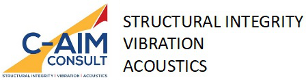 C-AIM Consult | Structural Integrity, Vibration and Accoustics